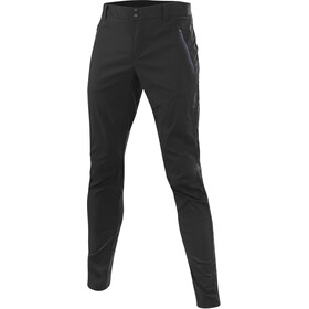 Löffler Tapered CSL Pantalon Homme, black